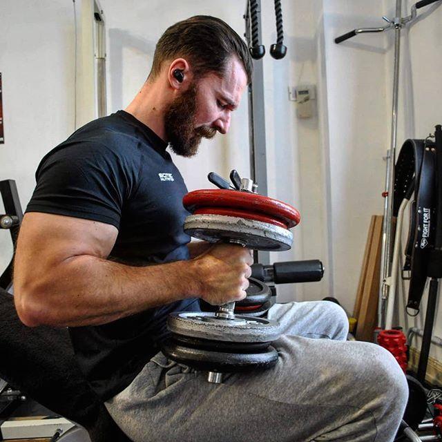 programme de musculation à domicile