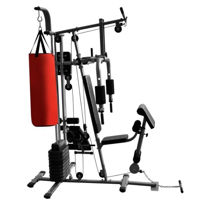 Quelle Machine Ne Pas Acheter Pour Votre Salle De Musculation A