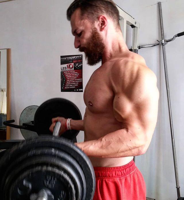 Méthode d'entraînement le Full body