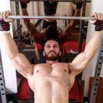 Musculation : Le développé incliné