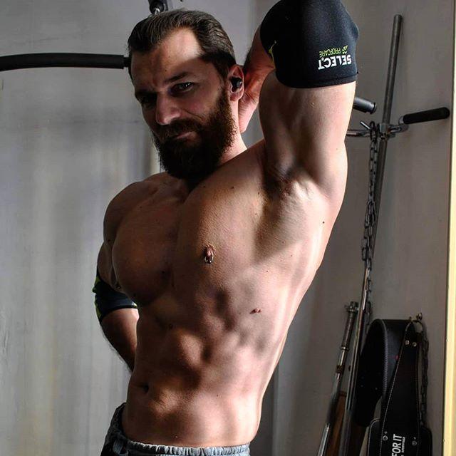 Méthode d'entraînement full body
