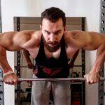 La séance de musculation pour prendre du muscle