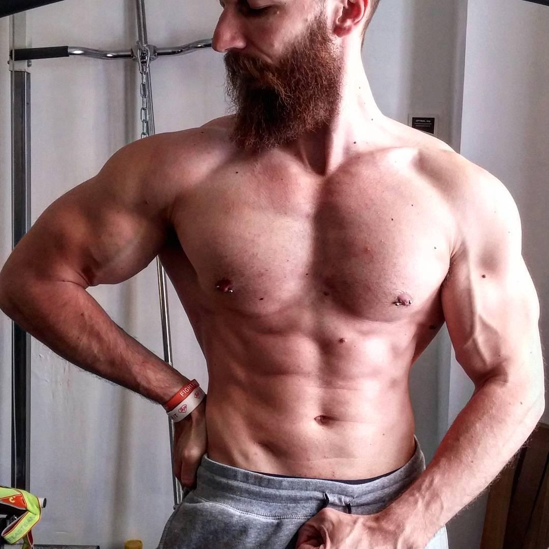 les bases de la musculation à la maison