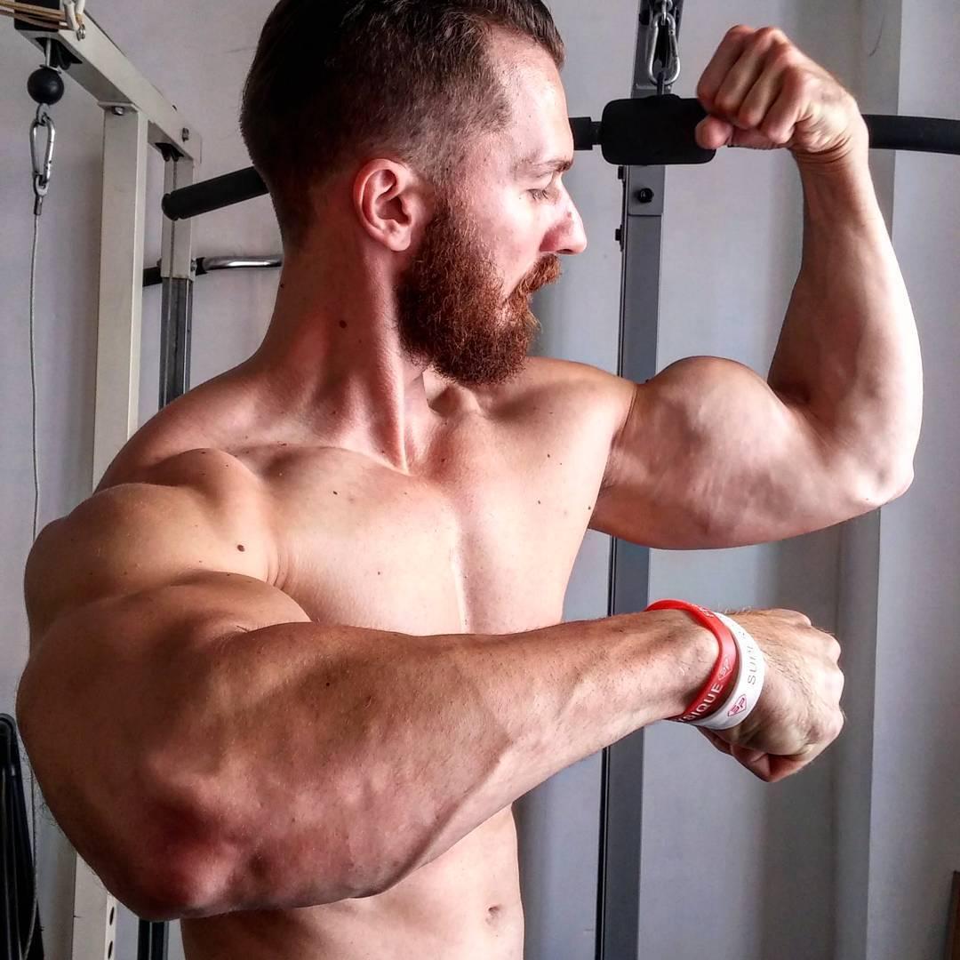 votre médecin n'est pas de bon conseil en musculation