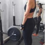 Programme de musculation à la maison pour femme