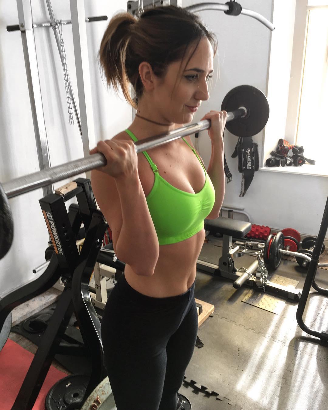 Musculation femme à domicile - LA MÉTHODE STREET 8a8c22bc0e0