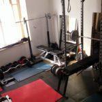 Débuter la musculation à la maison