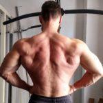 Renforcer votre dos avec des extensions au banc à lombaires