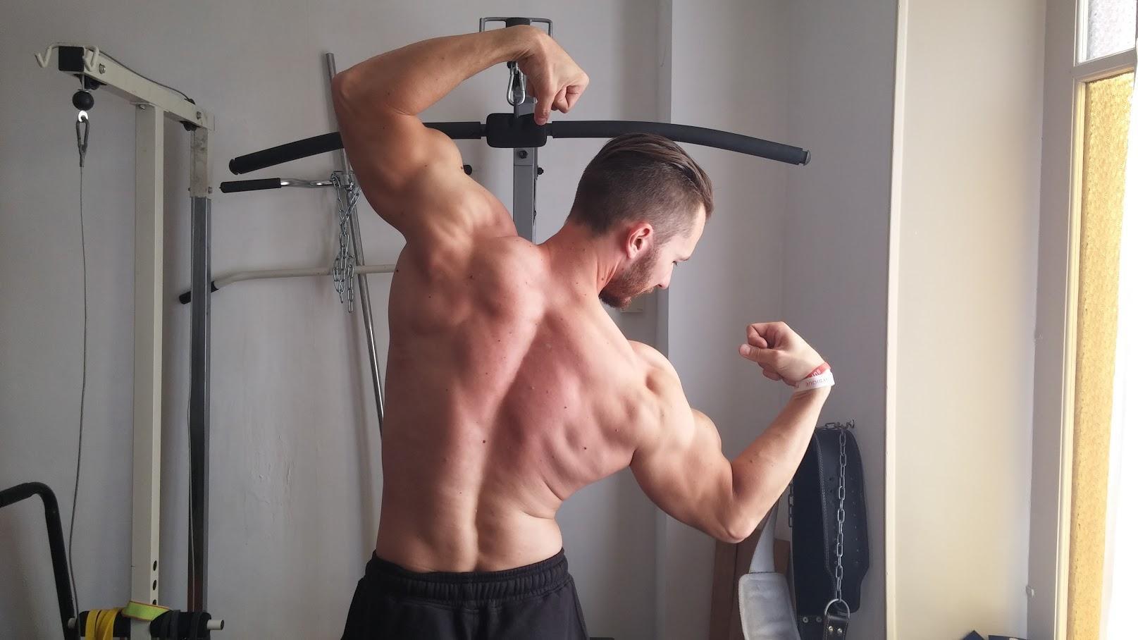 Les notions de bases pour progresser en musculation