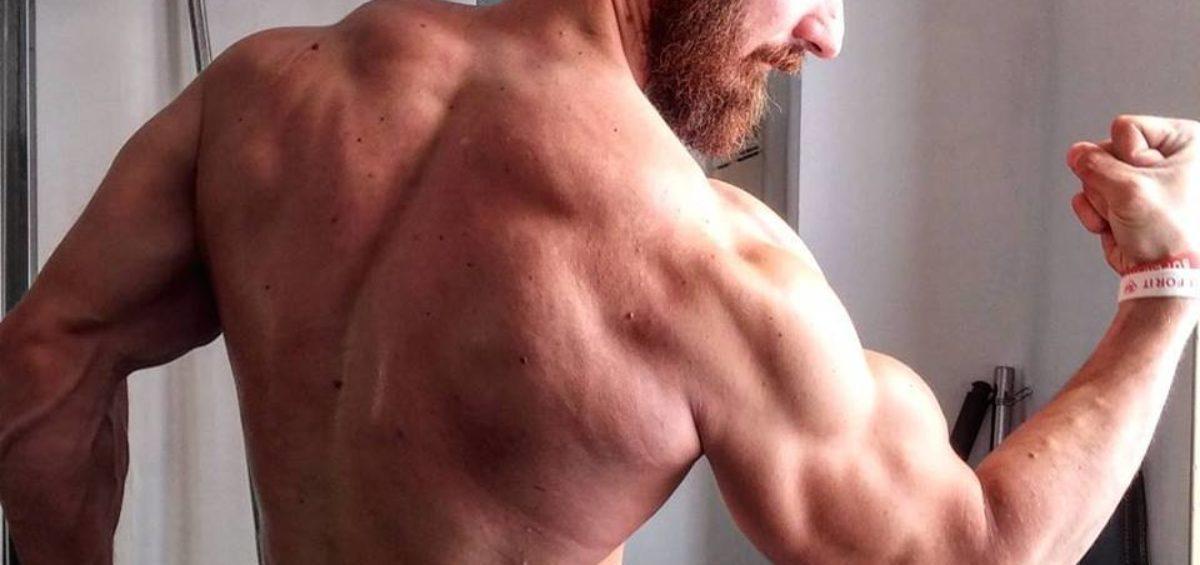 musculation à domicile