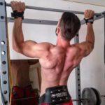 Douleurs de dos en musculation