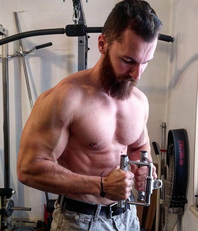 3 séances pour prendre du muscle