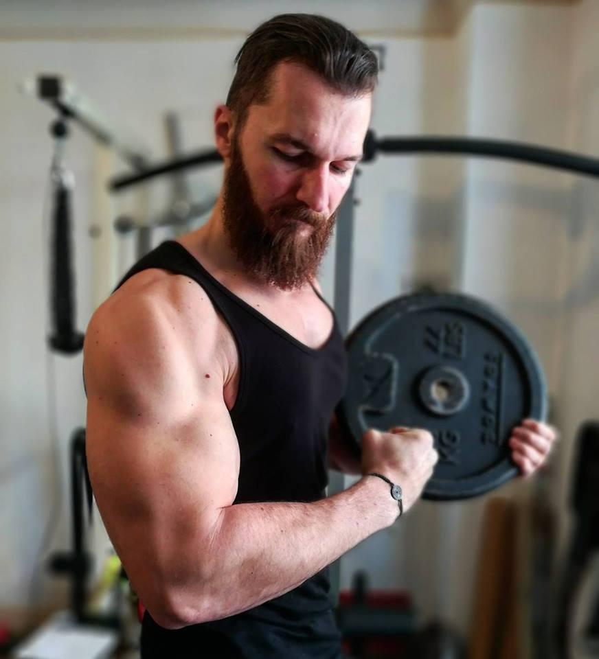 entraînement au poids libre