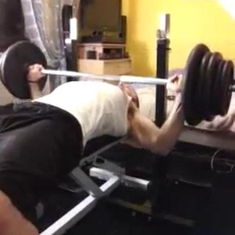 Conseils en musculation la maison et en salle entra nement nutrition motivation le r cap - Progresser developpe couche ...