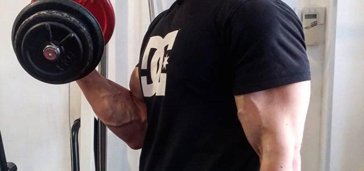 Comment progresser en musculation à l'entraînement ?