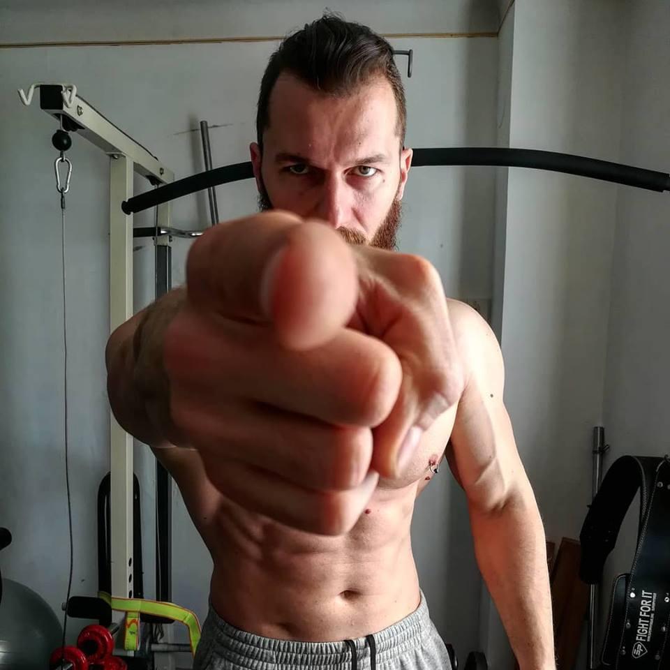 les bases de la musculation