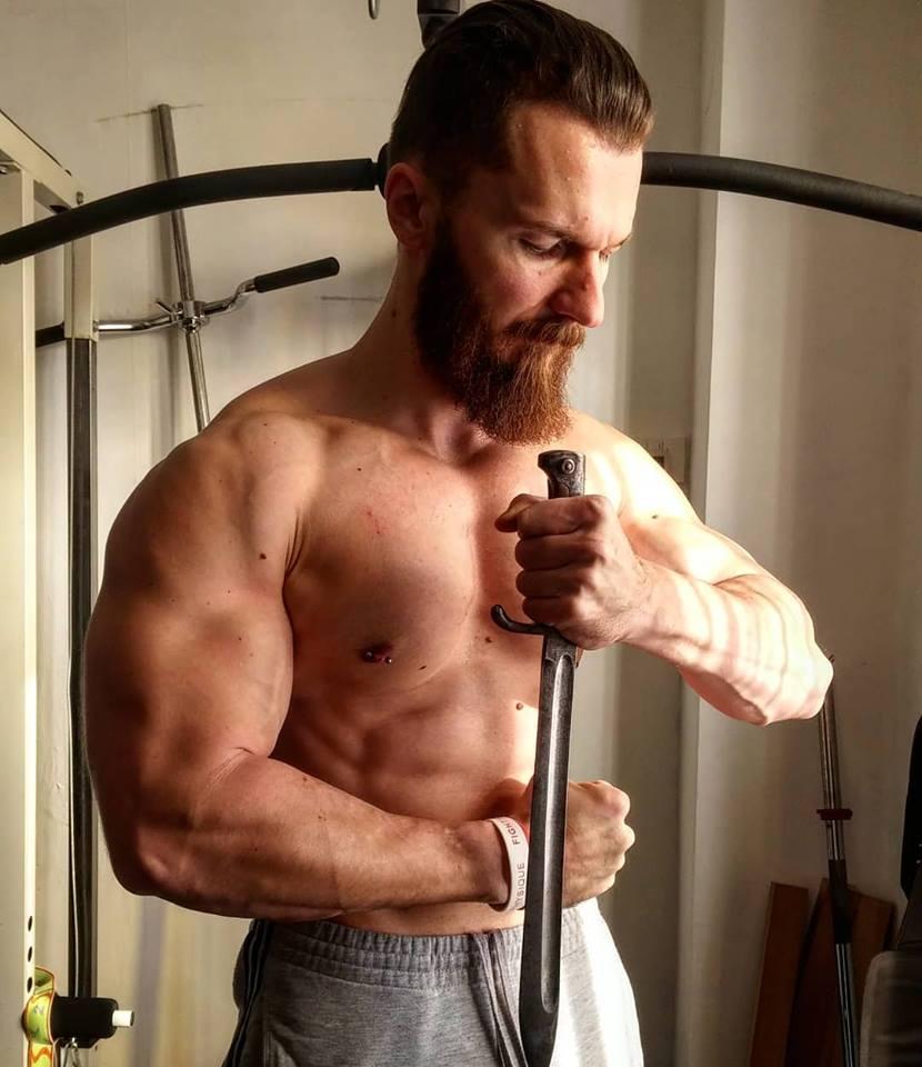 comment manger les jours off en musculation