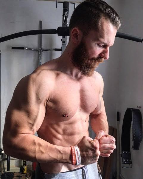 les dangers en musculation