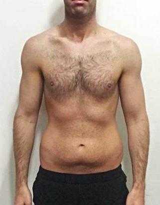 Skinny fat ou pas ?