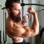 Créatine monohydrate en musculation utile ou pas ?
