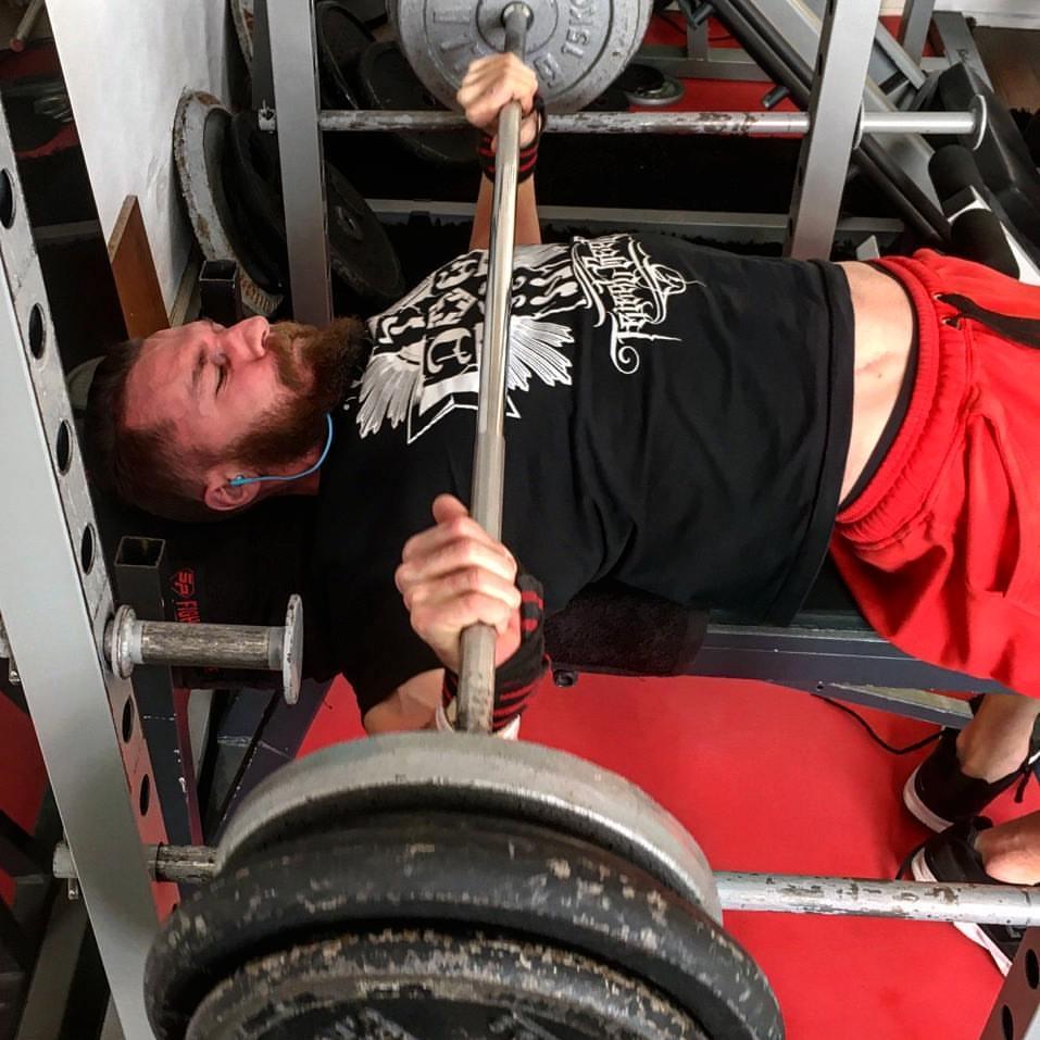 Tout ce qu'il ne faut pas faire en musculation