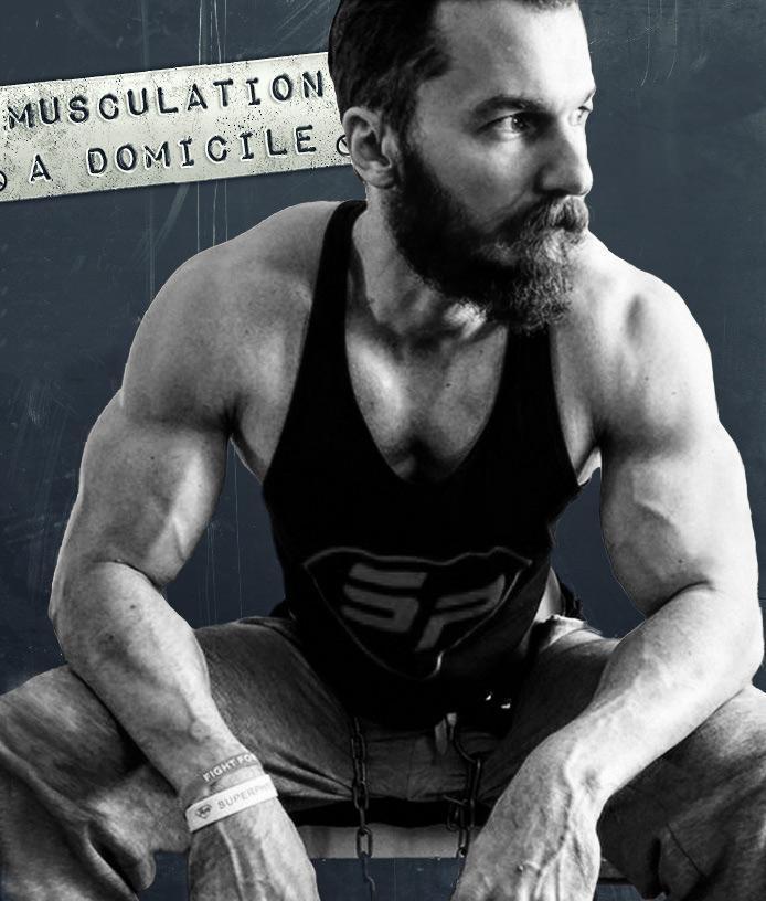 La base pour réussir en musculation
