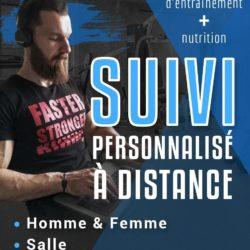 Suivi personnalisé LaMéthodeStreet.fr