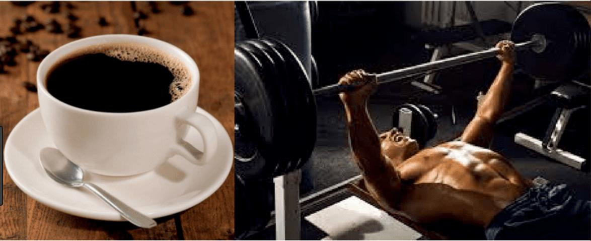Caféine utile ou dangereux en musculation