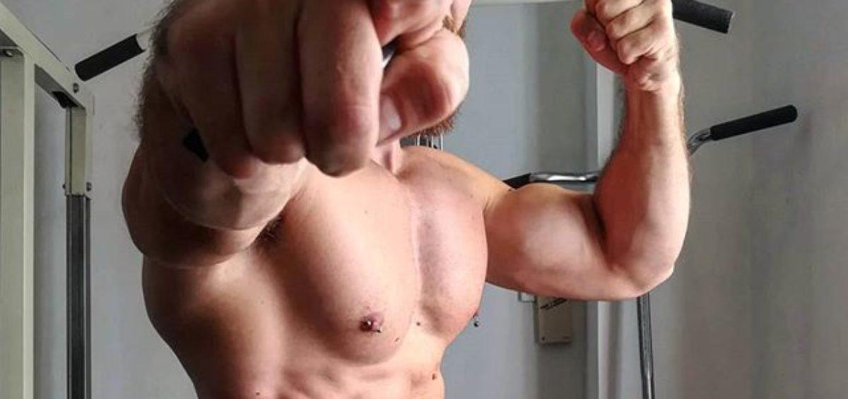 La régularité en musculation