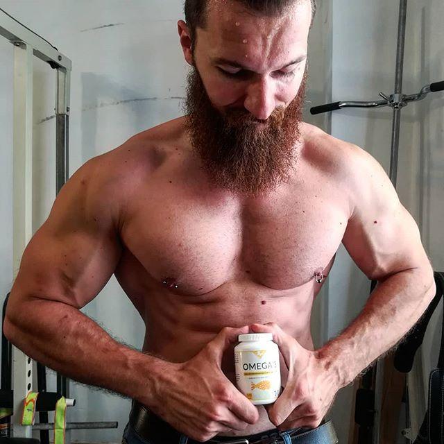 Omega 3 utile ou pas en musculation?