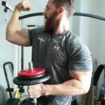 Protéine de pois en musculation bienfaits et utilité