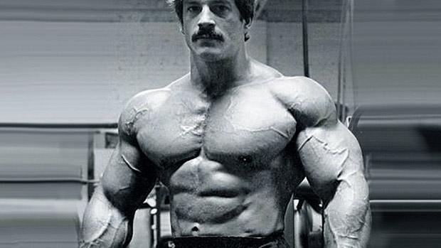 histoire du dopage en musculation
