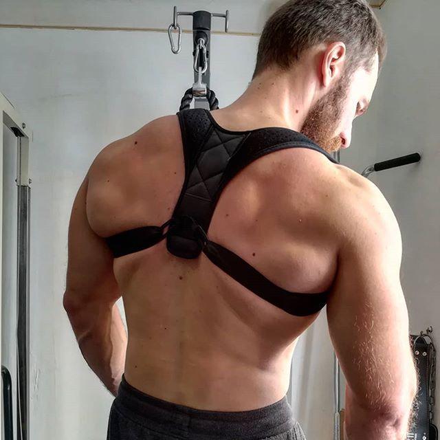 Corrigez votre posture