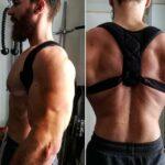 Renforcer son dos et travailler sa posture avec un correcteur de posture ?