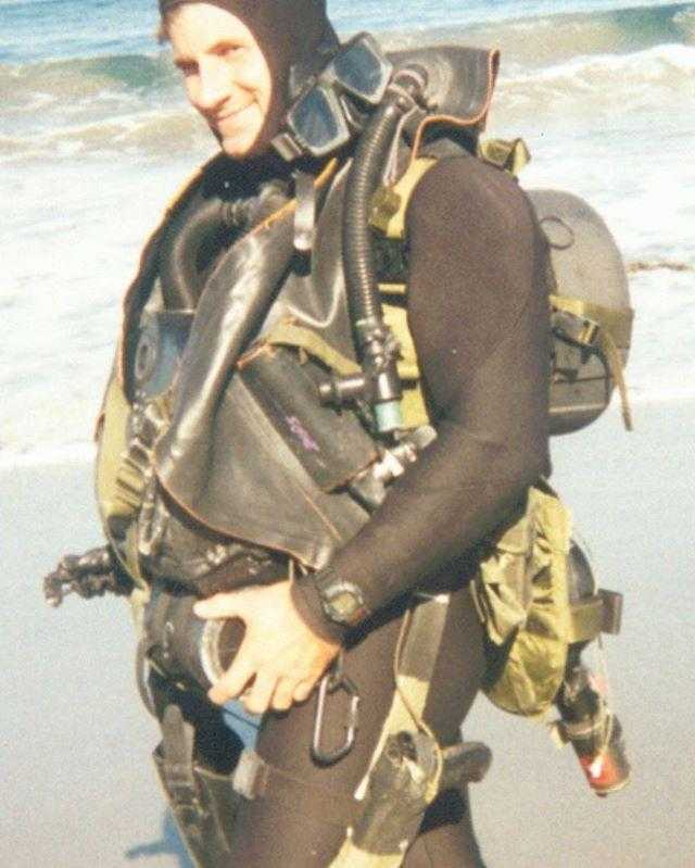 Interview Navy Seal