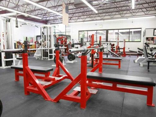 Comment ouvrir une salle de sport ?