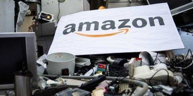 Amazon en musculation