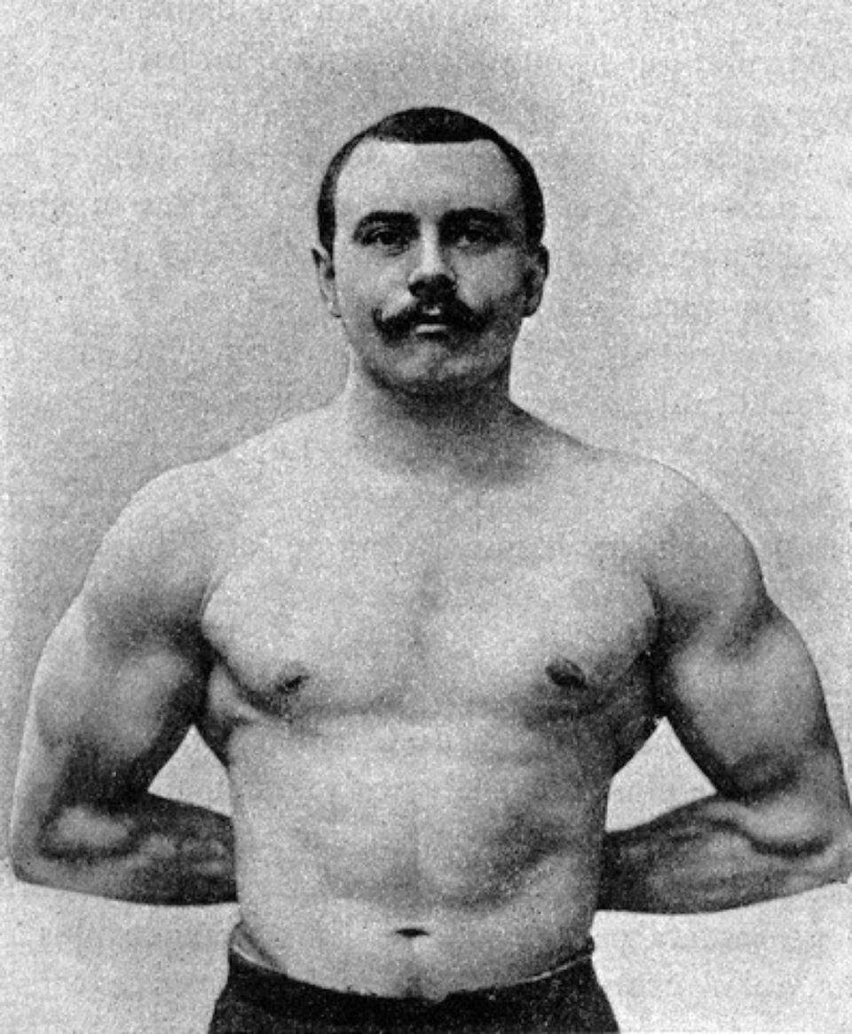 Edmond Desbonnet