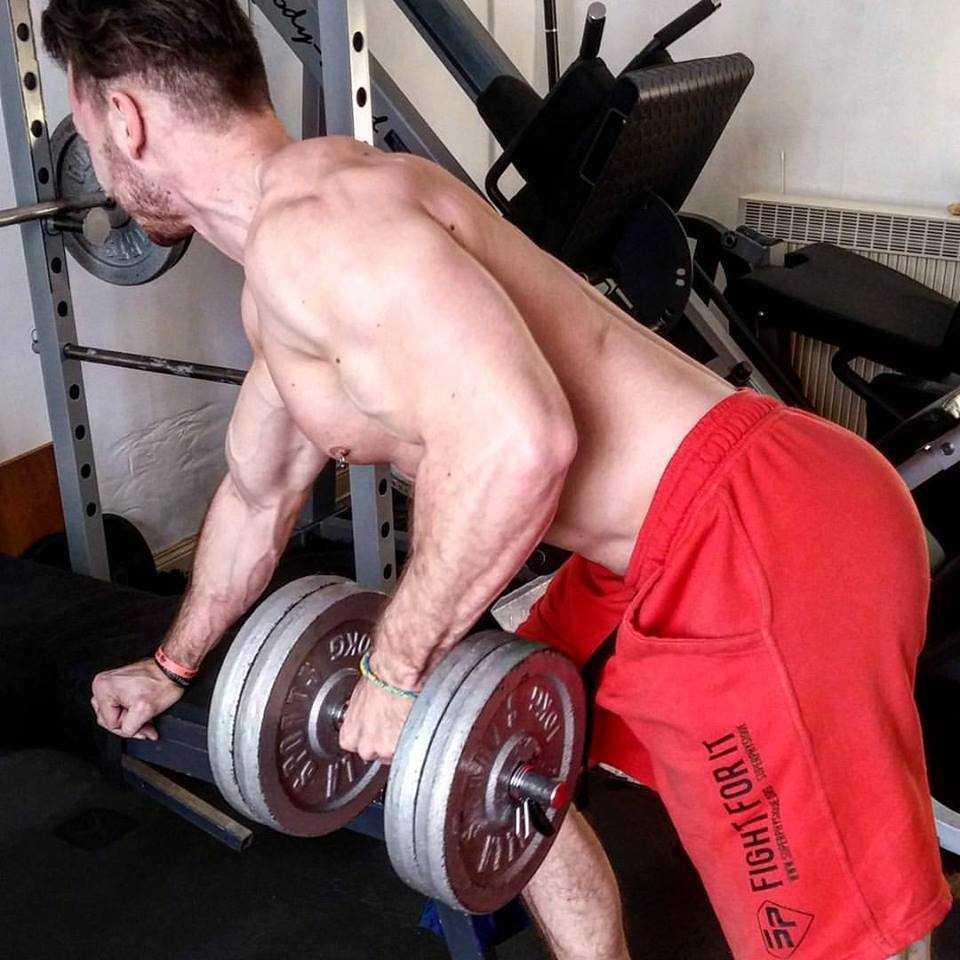 Programme de musculation à domicile et en salle homme/femme