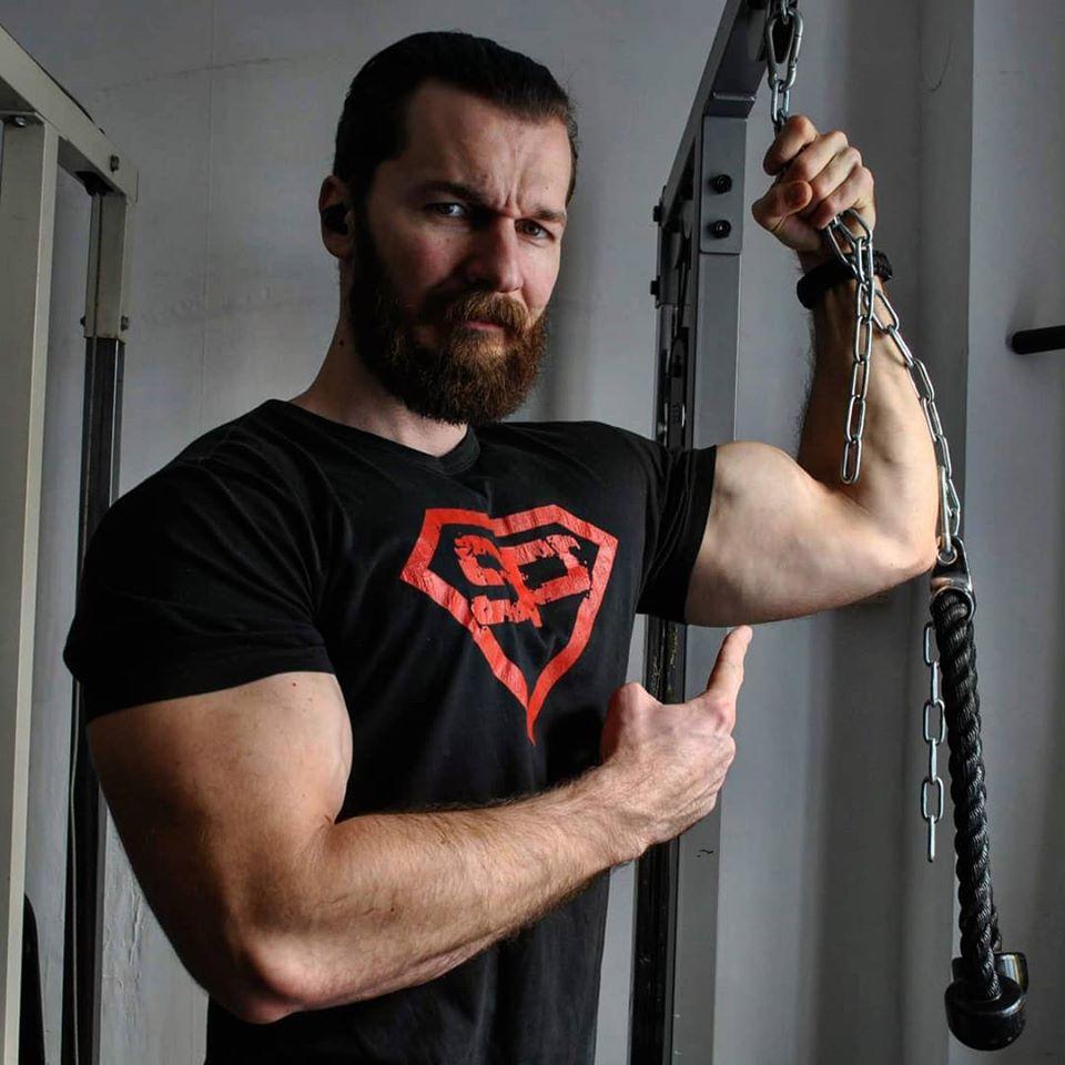 Mythe des séries longues en musculation